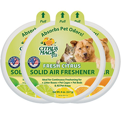 Are air fresheners safe for puppies volatile organic compounds poison danger