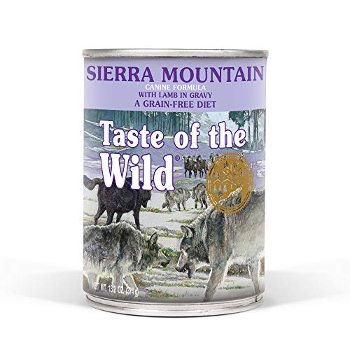 Best selling dog food choices wet dry canned bag puppy chow