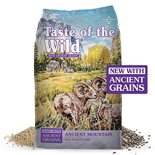 What's important when choosing a dog food ingredients availability price