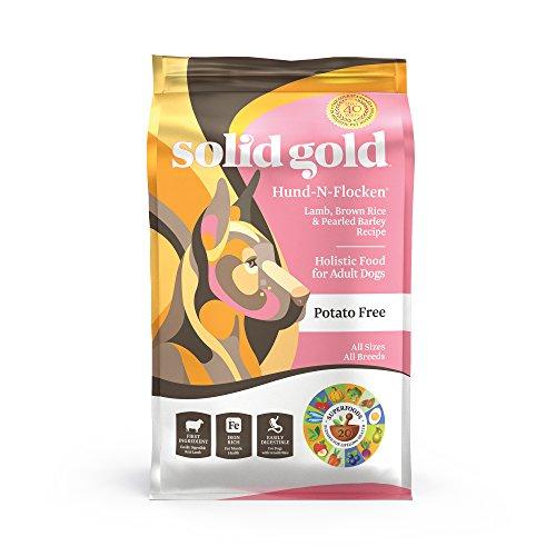 Solid Gold Hund N Flocken ingredient standards laws regulations