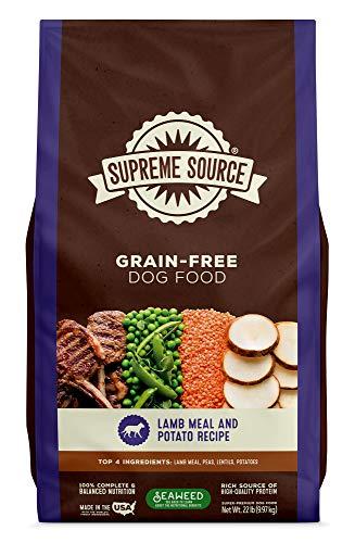 Supreme Source dog food recommendation any good should I buy