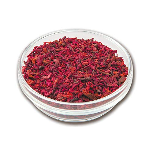 Beet pulp is an ingredient in Pure Balance dry dog food