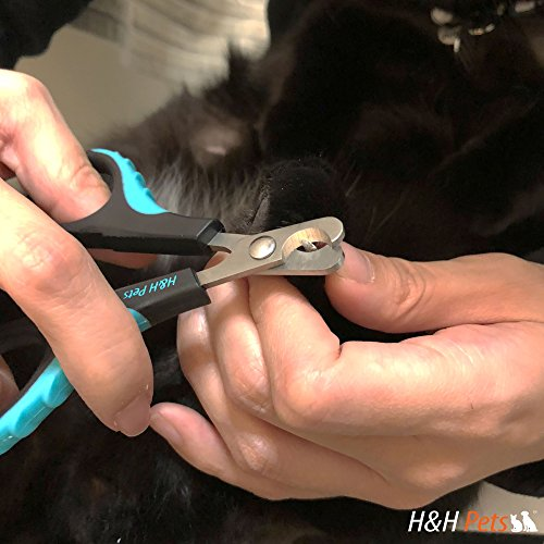 Nail scissors clipper replacement for small breed pet animal claws dog cat