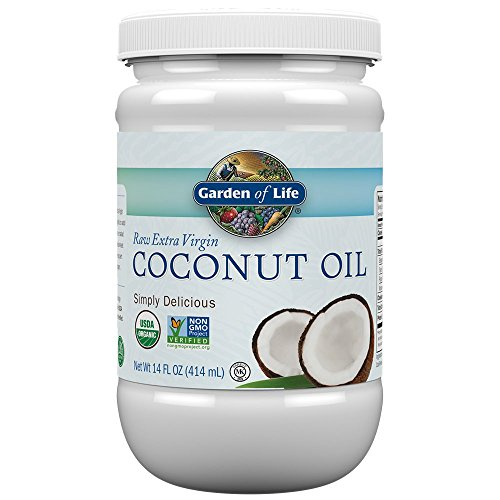 What type of coconut oil for dog hotspots cold pressed raw extra virgin