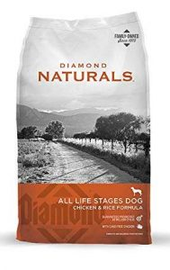 Diamond All Life Stages Cage-Free Chicken and Rice Formula