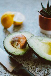 Persin in avocado dangerous toxic to dogs pits choking hazard