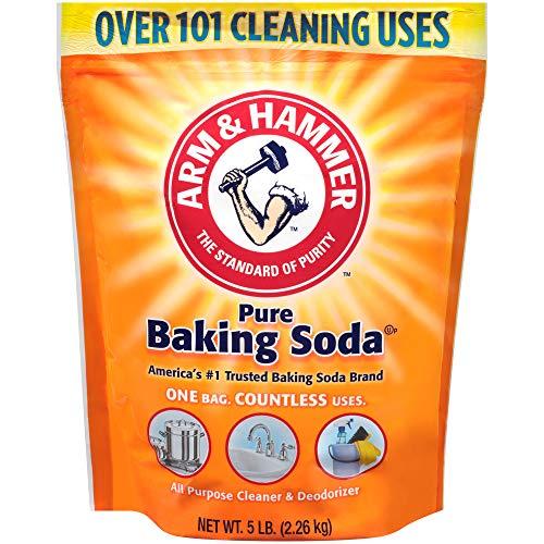 Baking soda yeast baking powder leavening agents chemicals dog hazards