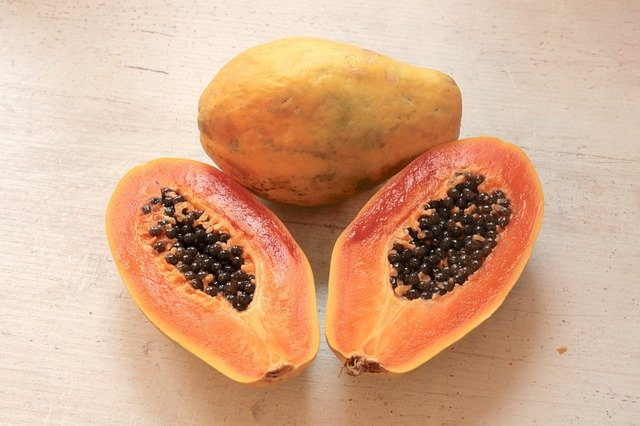 Best ways to serve papaya to your dog fresh frozen dehydrated canned