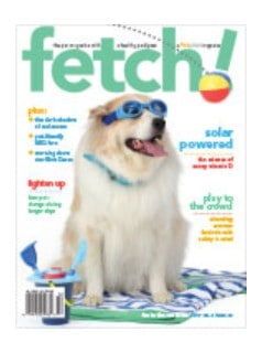 Is Petplan any good fetch magazine blog a good publication to follow