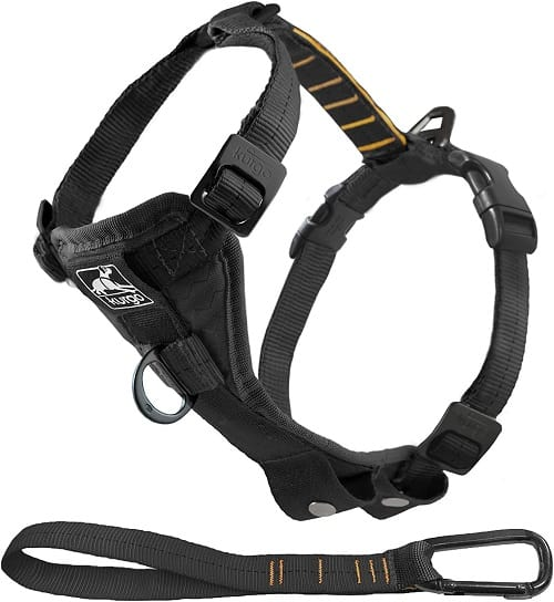 Kurgo Dog Harness overall best dog harness for a good price