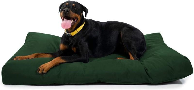 K9 Ballistics tough nesting dog bed resists damage