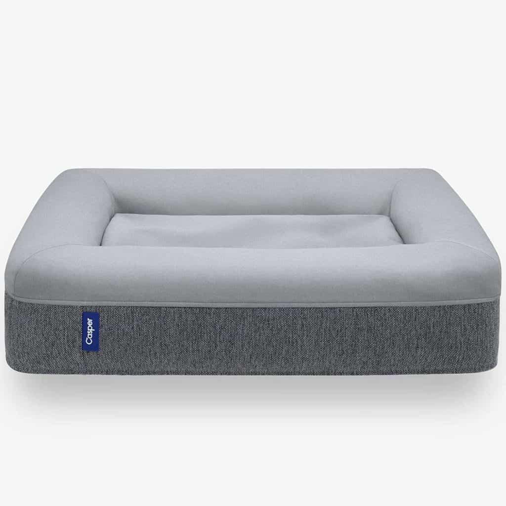 Casper dog bed best mattress for older senior dogs