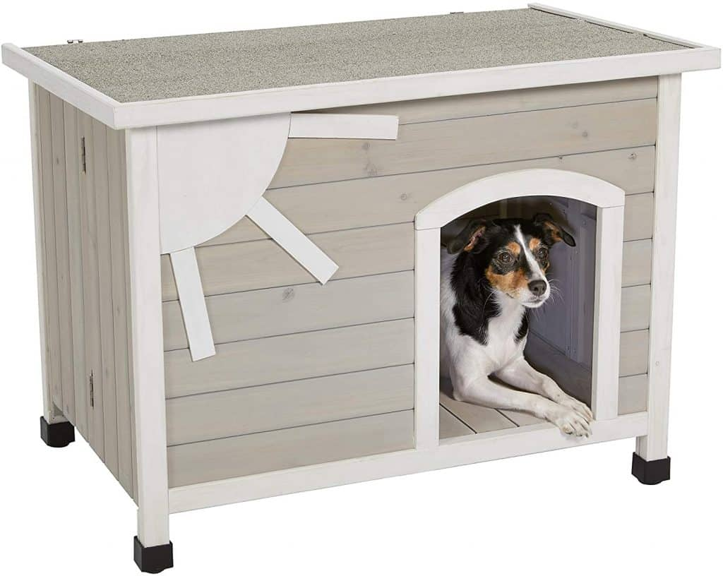 MidWest Homes for Pets Eilo Folding Outdoor House Insulation Kit
