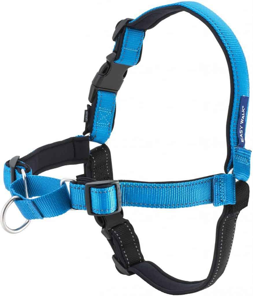 PetSafe Easy Walk Deluxe best dog training harness stops pulling choking